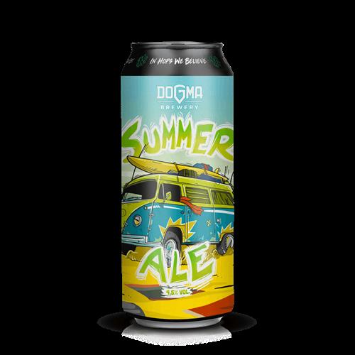 SUMMER ALE - 500ml