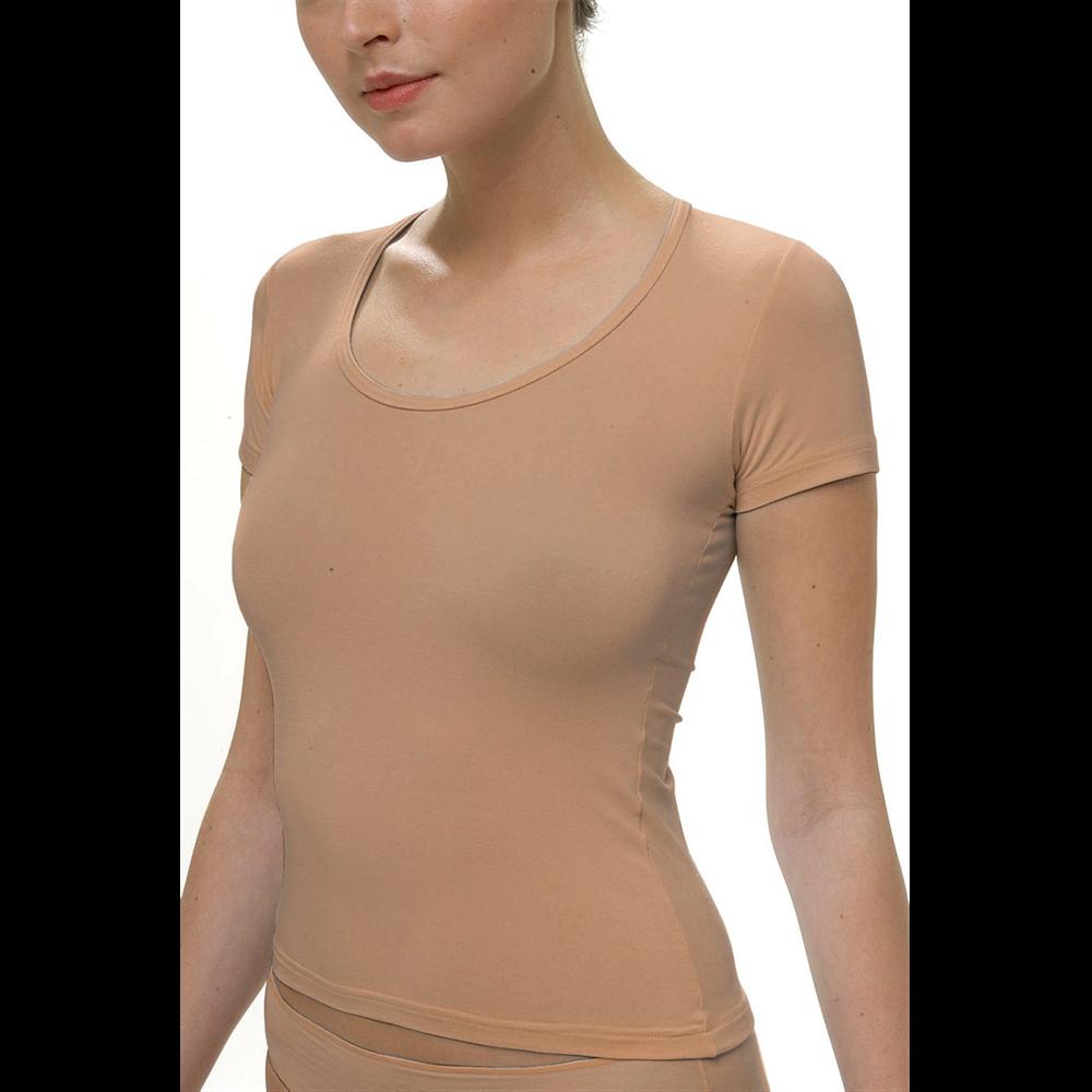 Majica kratak rukav CLASSIC CAMEL
