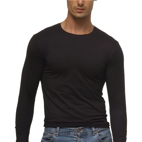 Muska majica dug rukav