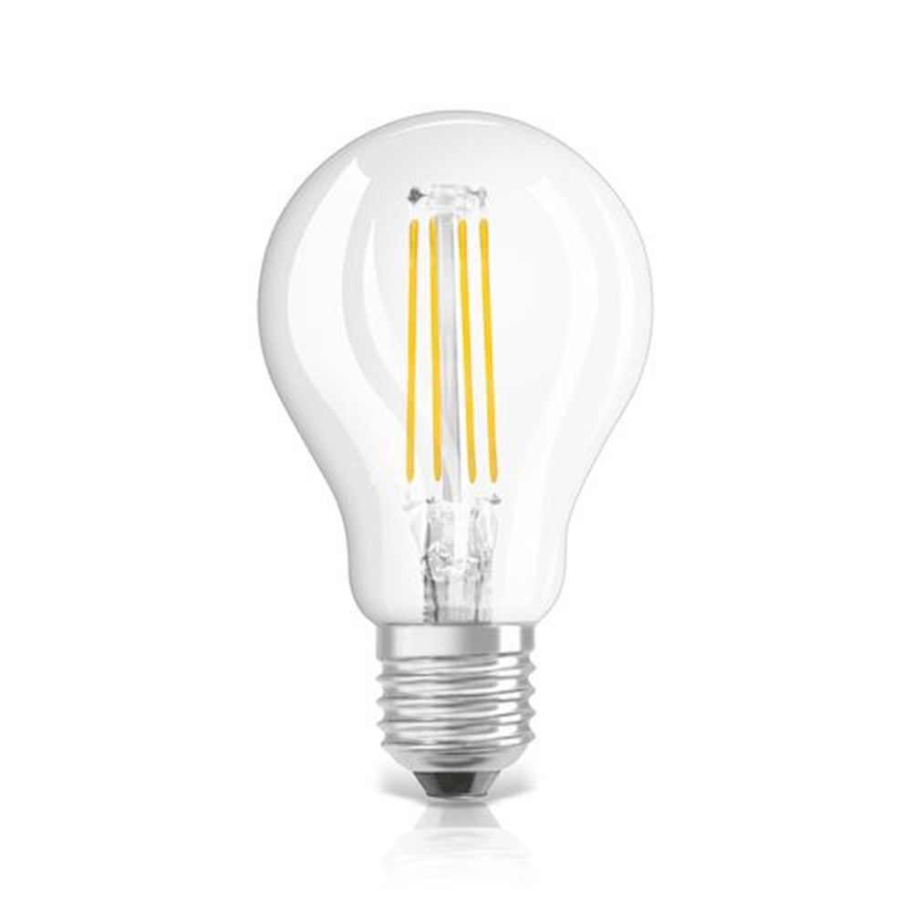LED VALUE CLA60 7W/827 E27 OSRAM