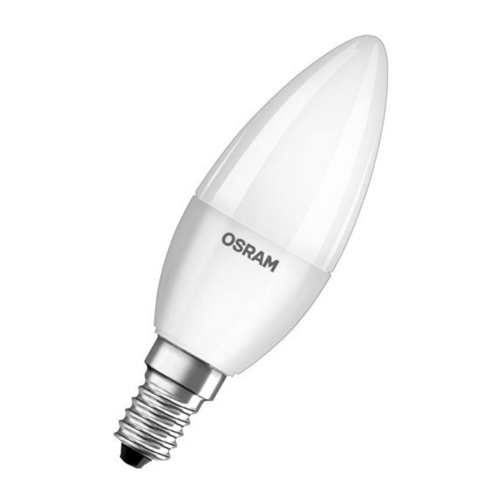 LED VALUE CLB60 8W/865 E14