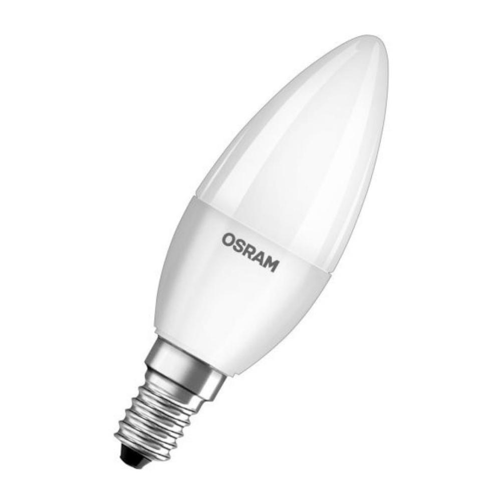 LED VALUE 7W/827 E14 OSRAM