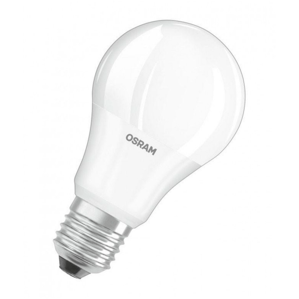 LED VALUE CLA60 8.5/865 E27 OSRAM
