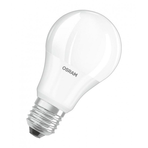 LED VALUE CLA75 10W/827 E27 OSRAM