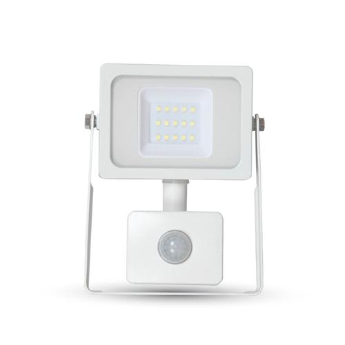 LED REFLEKTOR SA SENZOROM 10W VTAC