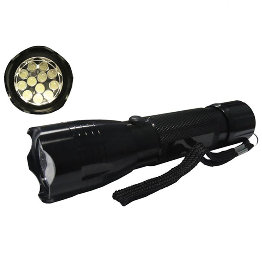 RUCNA LAMPA 12 LED DIODA