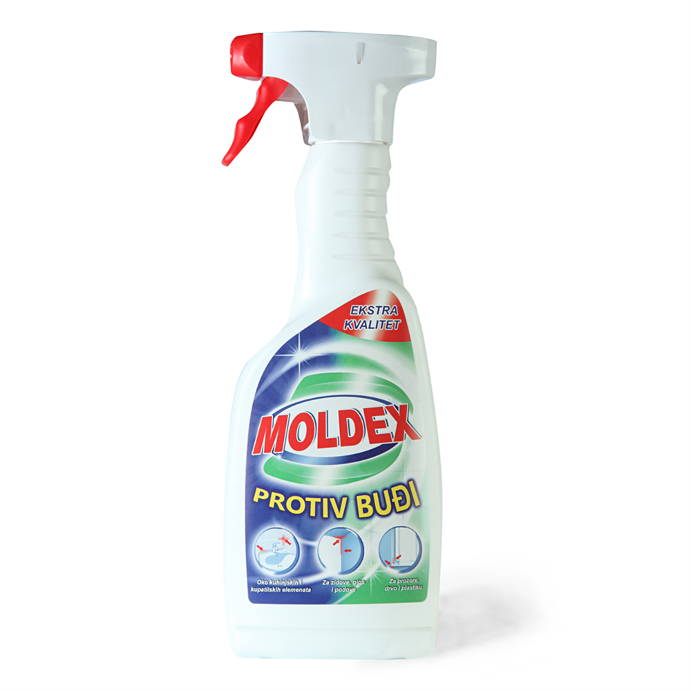 MOLDEX 500ML SREDSTVO PROTIV BUĐI
