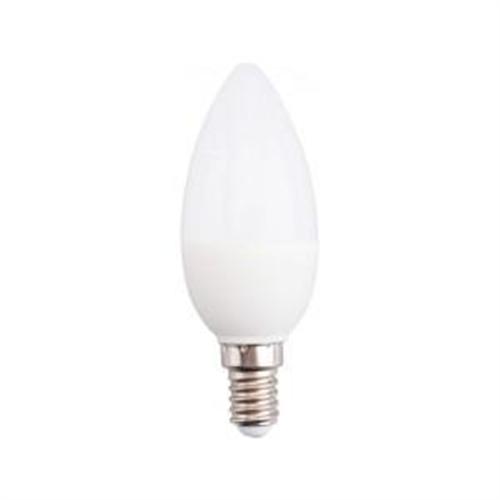 LED SVECA 5W/830 E14 400LM