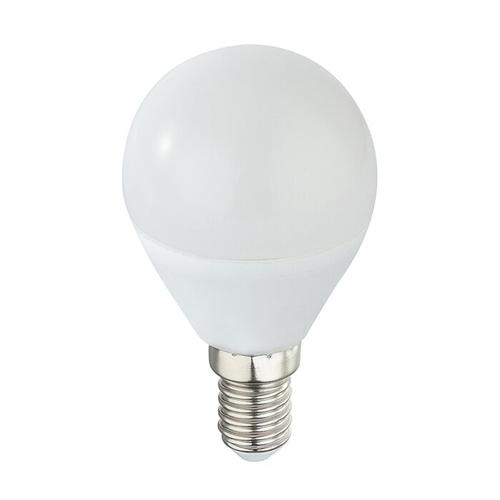 LED KUGLA 5W/830 E14