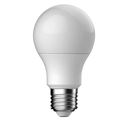 LED GLAS 9W/865 E27 A60 CHIP