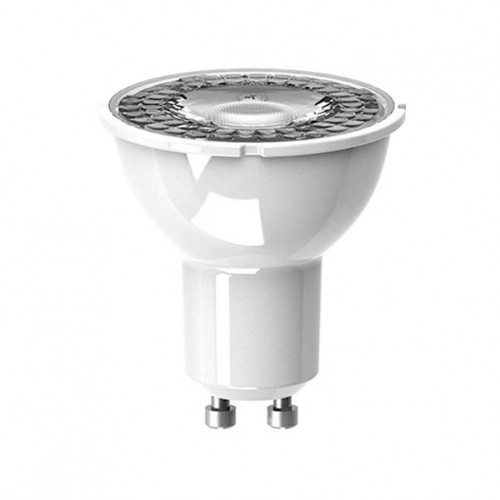 LED GU10 7W/865