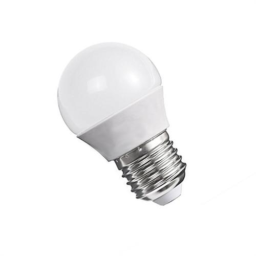 LED KUGLA 5W/840 E27