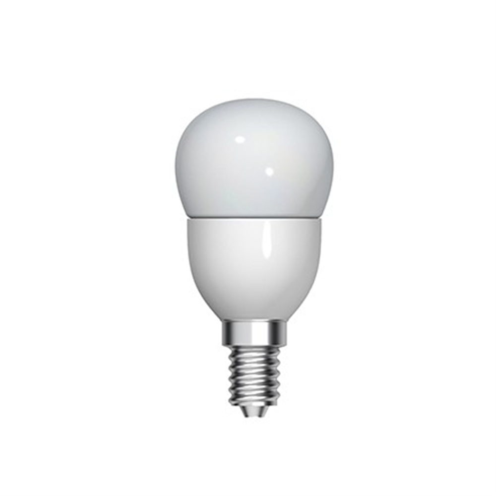 LED KUGLA 5.5W/865 E14 500LM