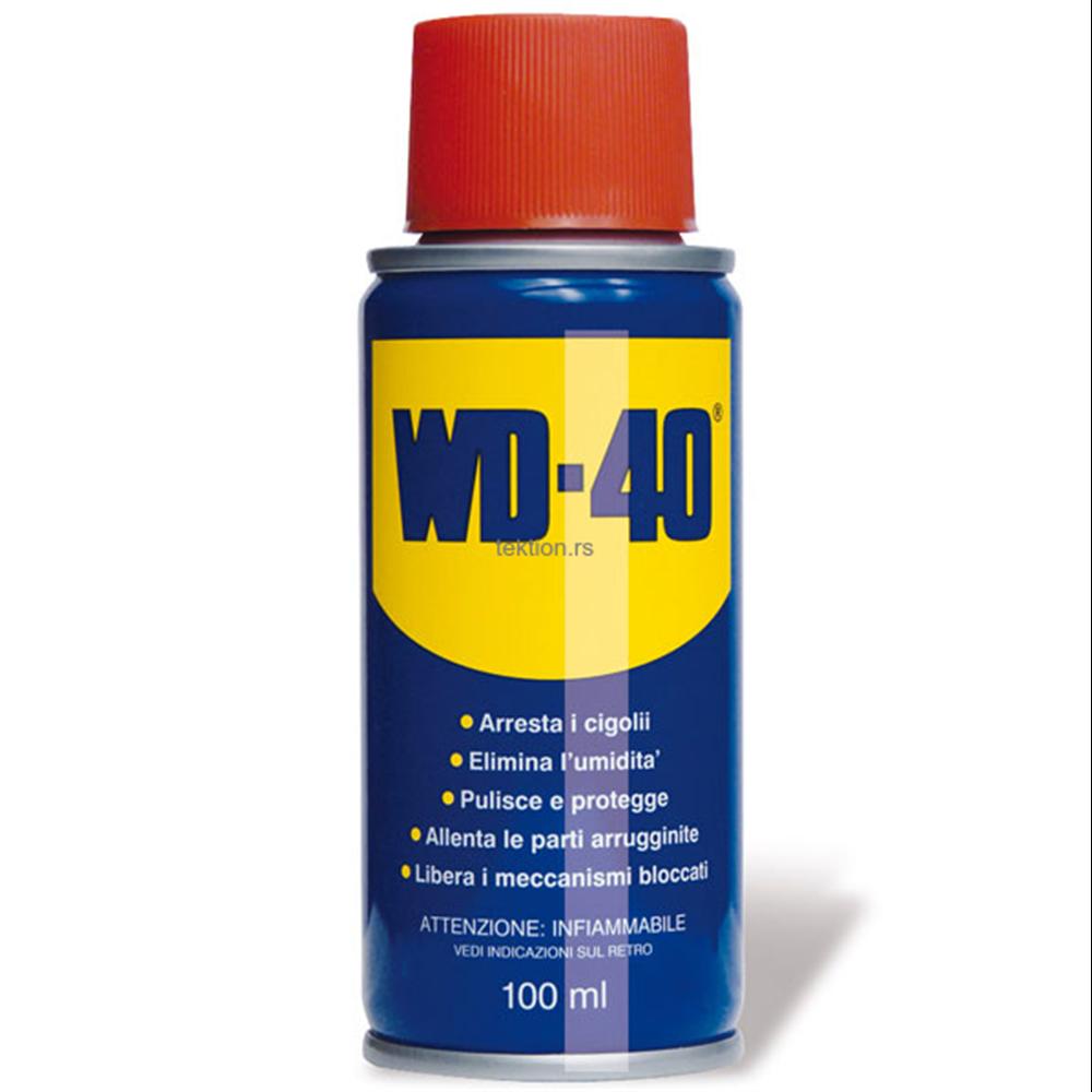 SPREJ WD-40 100ml