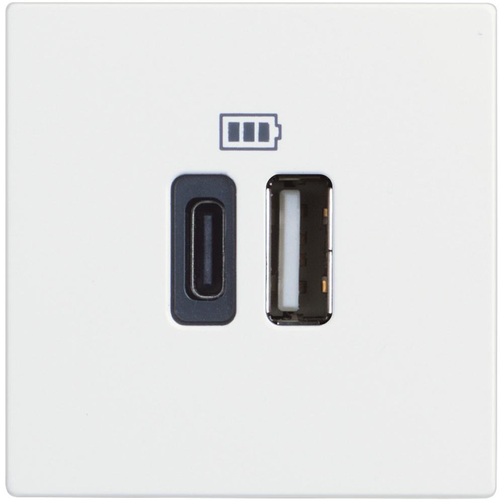 CLS USB 3A TIIIP AC BELA