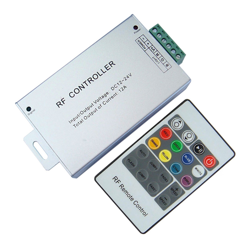 KONTROLA ZA RGB HX-RFL20
