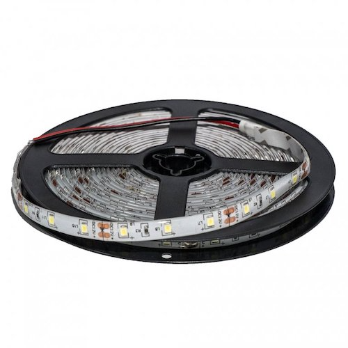LED TRAKA W-60D 8MM 12V -IP20