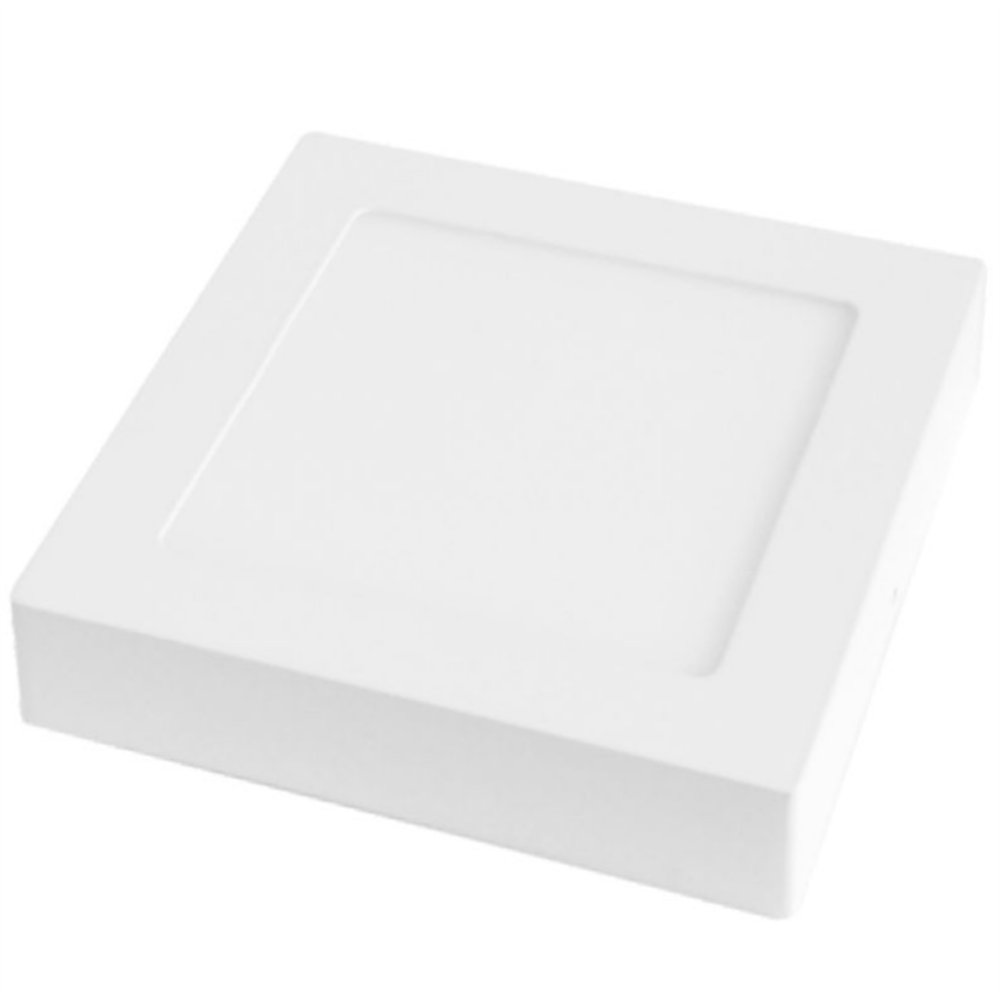 LED PANEL SL-PLBS-12 6500K KOCKA