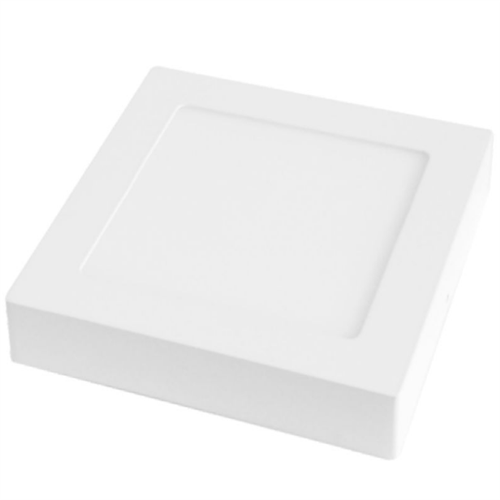 LED PANEL SL-PLBS-12 6500K KOCKA