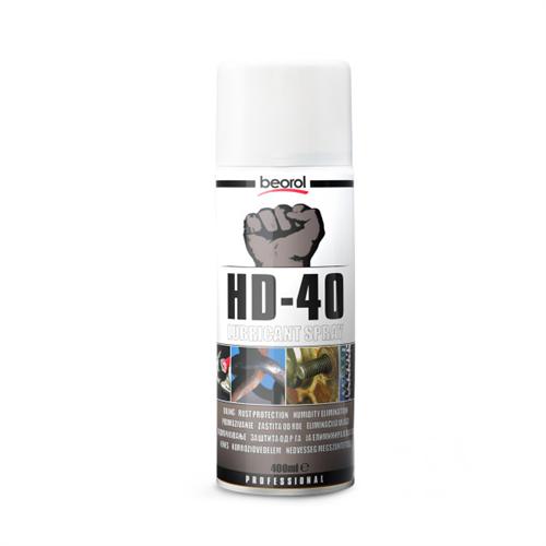 ODVIJAC SPREJ HD-40 400ML