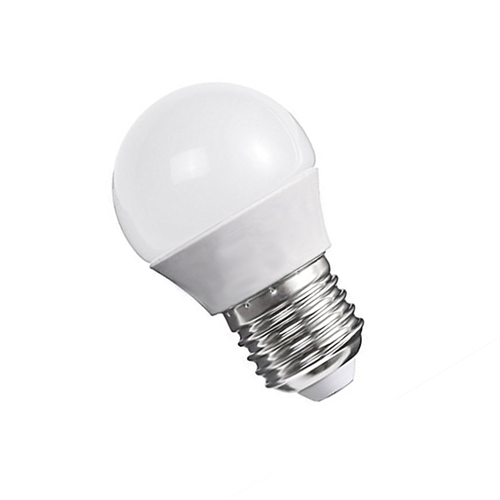 LED SIJALICA 5.5W E27 G45