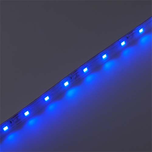 LED TRAKA3.6WSMD3528PLAVA IP65