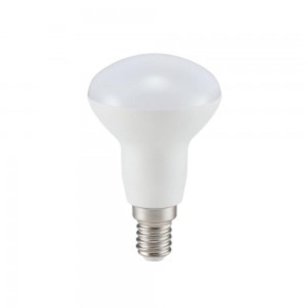 LED SIJALICA 6W E14 R50 4500K