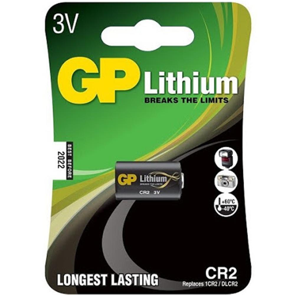 GP CR2-U1