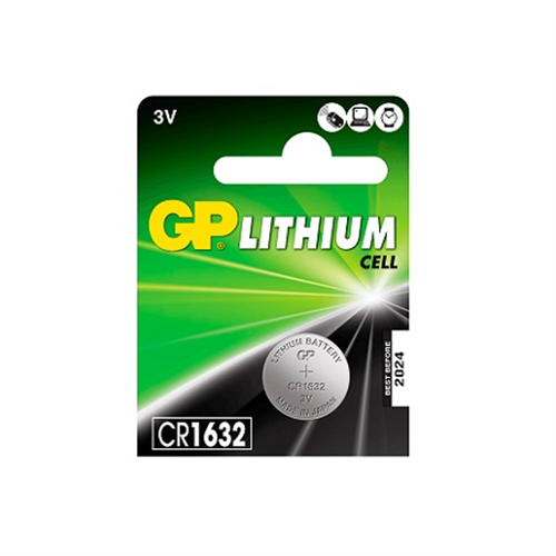 GP CR1632-C5
