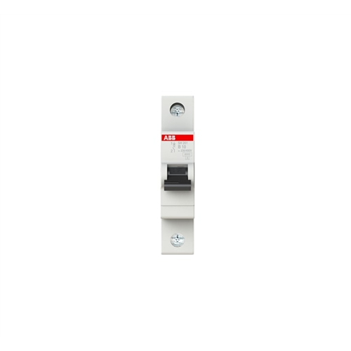 Automatski osigurac SH201-10 10A,B, 1p,6Ka