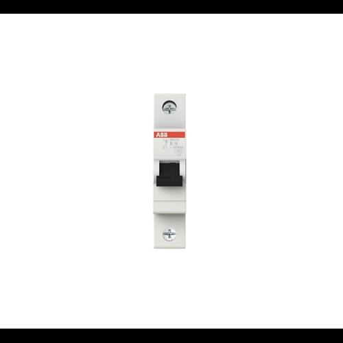 Automatski osigurac SH201-16 16A,B, 1p,6Ka