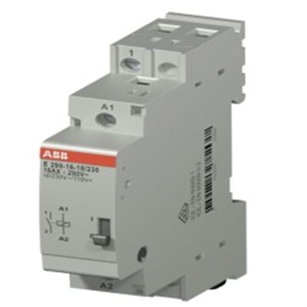 IMPULSNI RELE E290-16-10/230 230VAC/110VDC 16A 1NO ABB