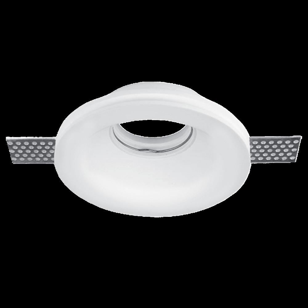 SPOT LAMPA GYPSUM OKRUGLA GU10 D130x45mm