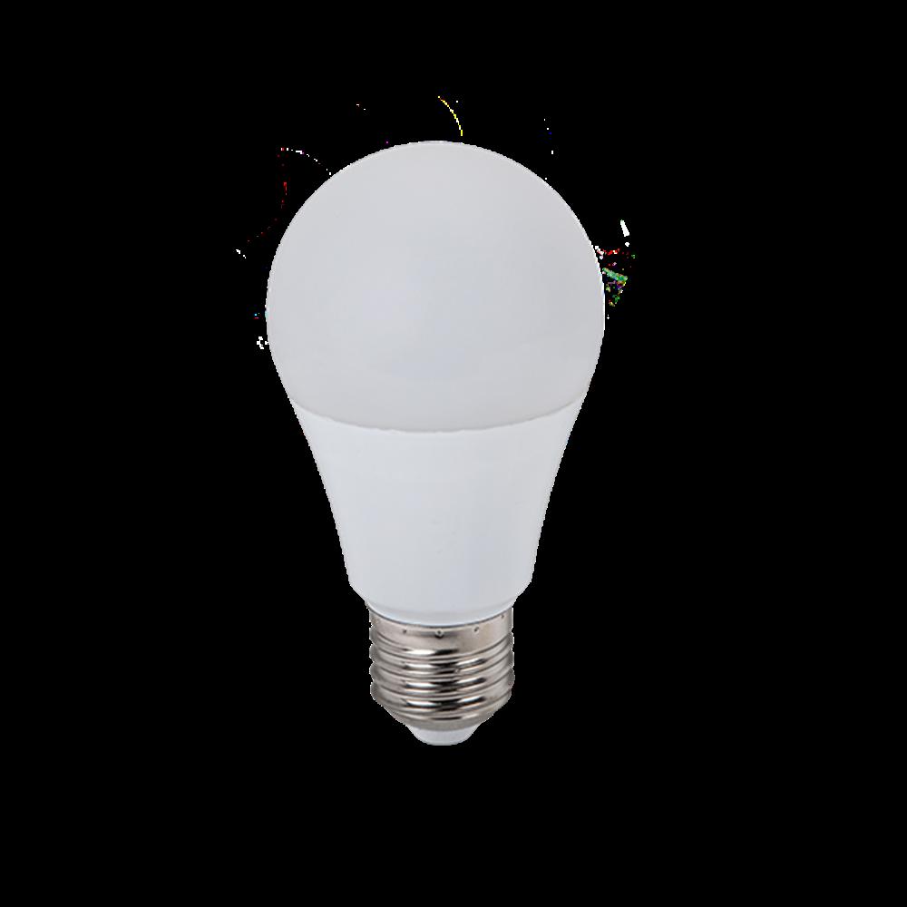 SIJALICA LED PEAR A60 SMD2835 15W E27 230V WW