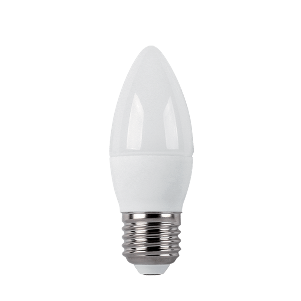 LED SIJALICA CANDLE C37 8W E27 230V 4000K