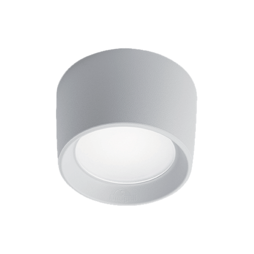 LIVIA 160 LED PLAFONJERA 10W 4000K IP55 BELA
