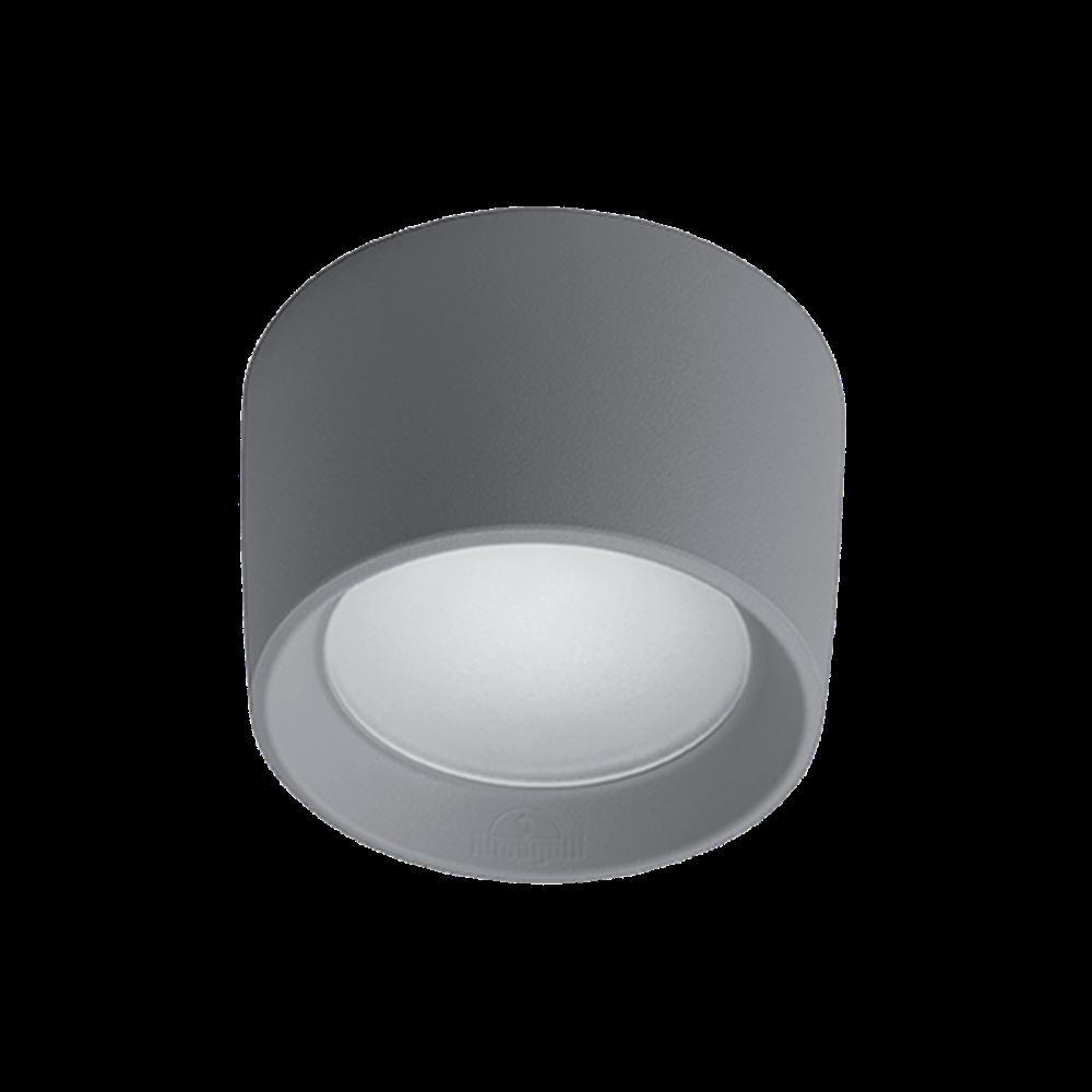 LIVIA 160 LED PLAFONJERA 10W 4000K IP55 SIVA