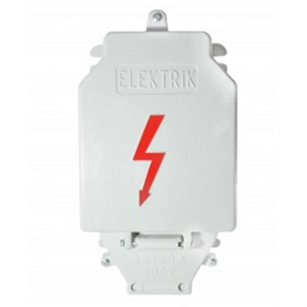 EPS kaseta - poliester strujna priključna kutija 500V, 3X160A
