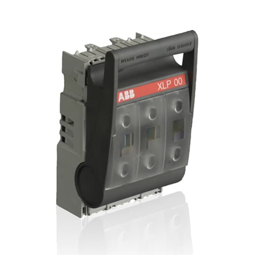 XLP00-6BC base fus.sez.00, 160A,