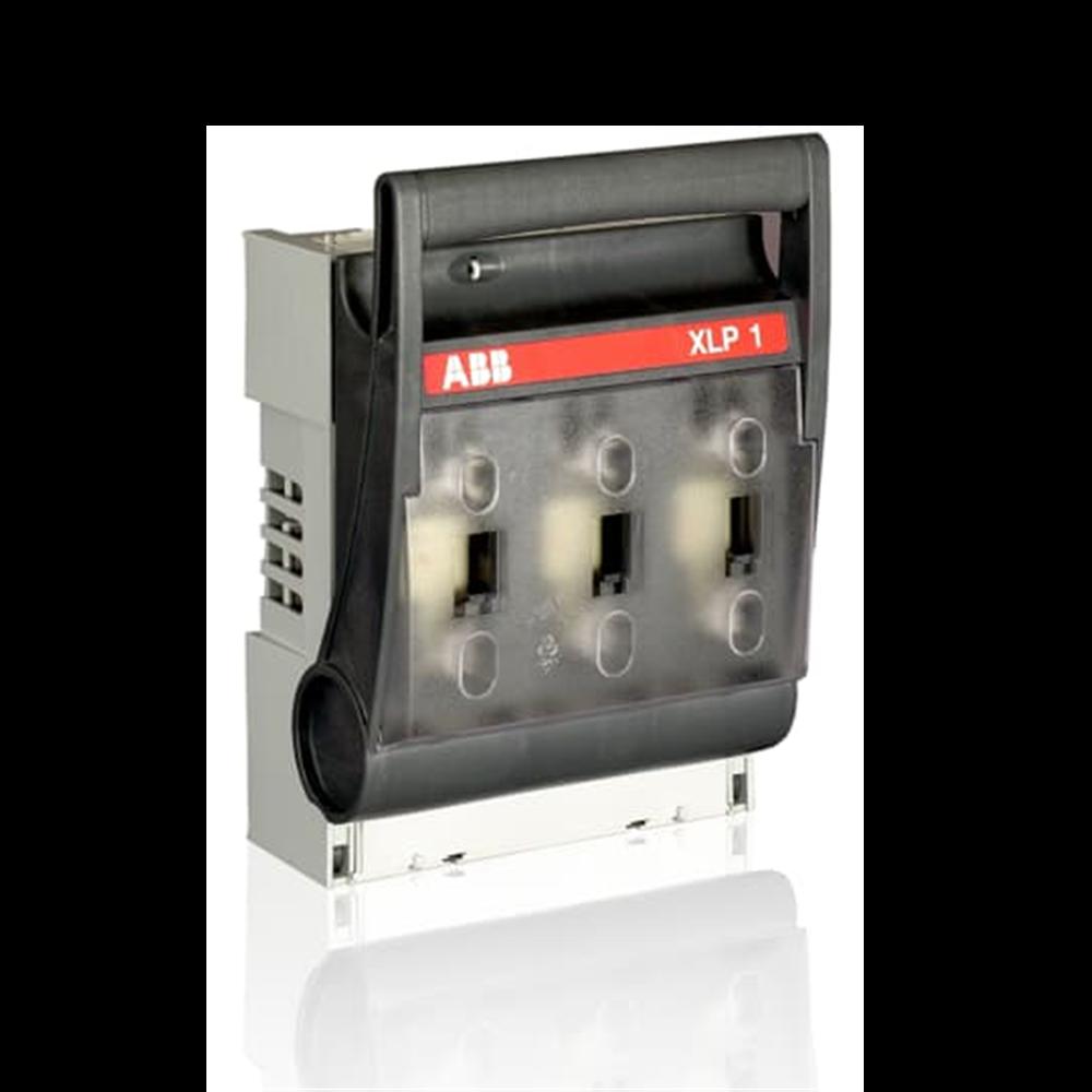 XLP1-6BC fus.sez.DIN1, 250A, mors.in