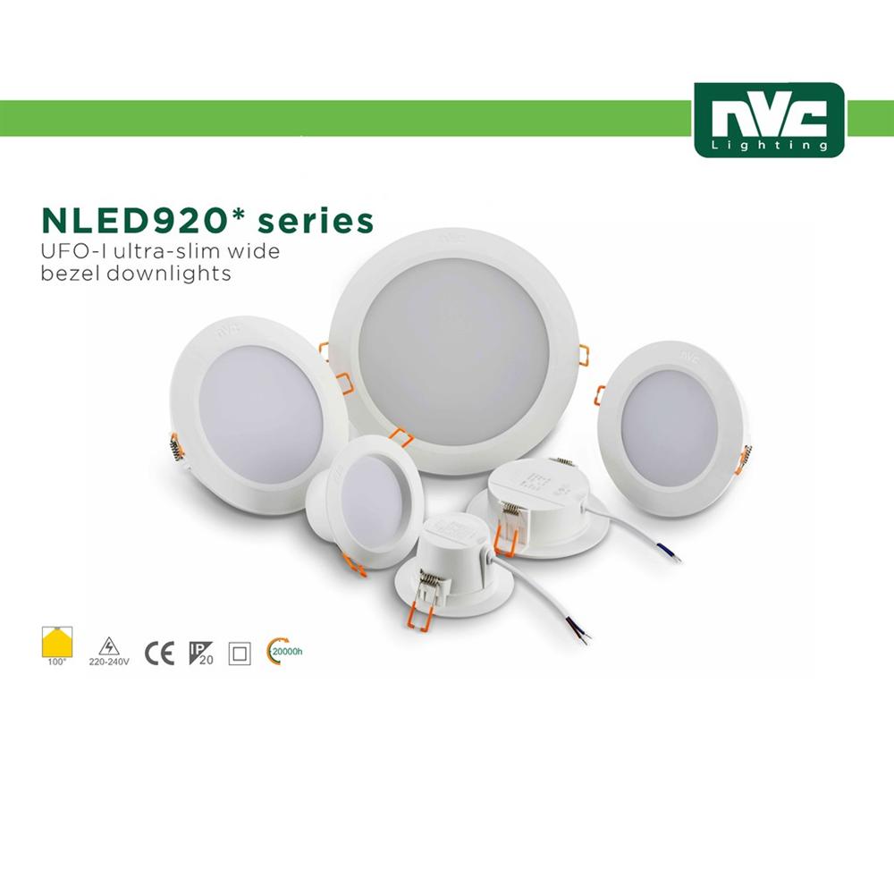 Ugradni led panel-downlight NLED9208 18W,1100Lm,4000K