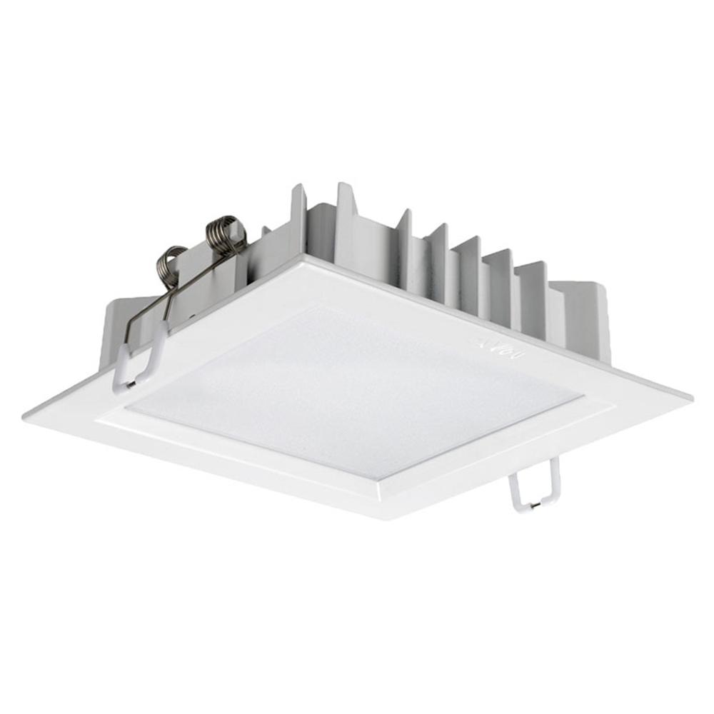 Ugradni led panel-downlight NDLLED 9295R 15W,1400Lm,4000K