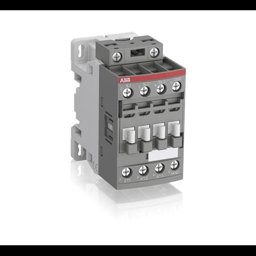Kontaktor AF16-30-10-13 16A 100-250V AC/DC ABB
