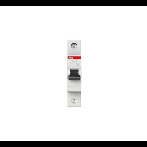 Automatski osigurac SH201-6 6A,B, 1p,6Ka
