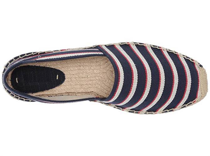 Mekke blue stripe