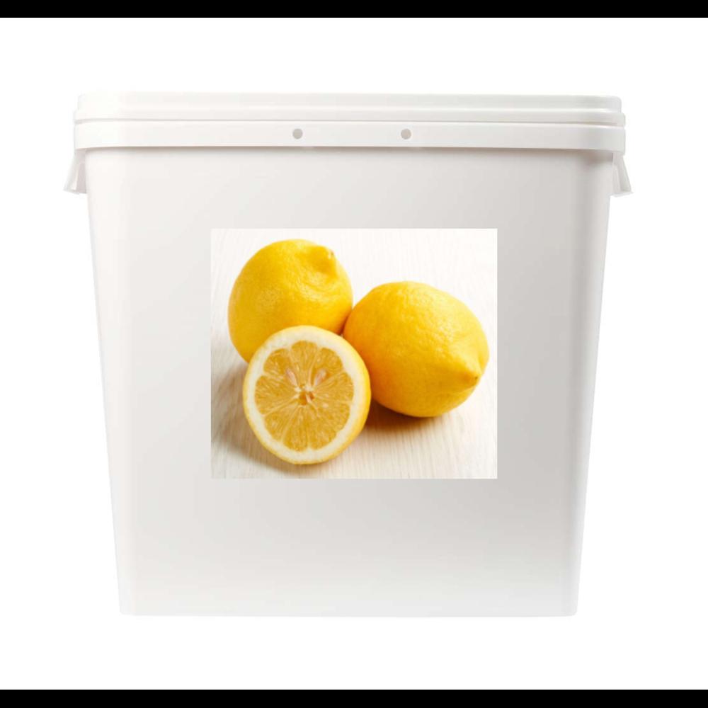 Voćni pire - LIMUN ceđeni sok, 22 kg