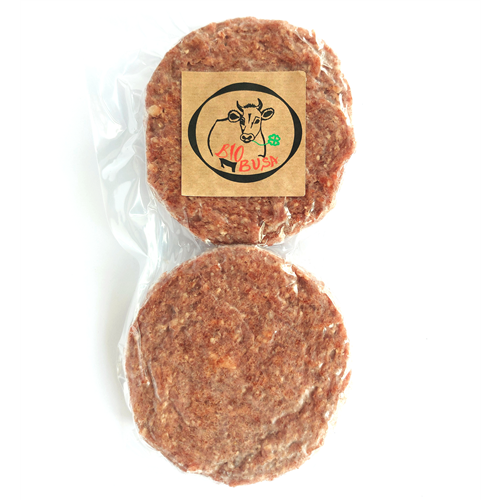 Juneći (Buša) burgeri iz organske proizvodnje, 1kg