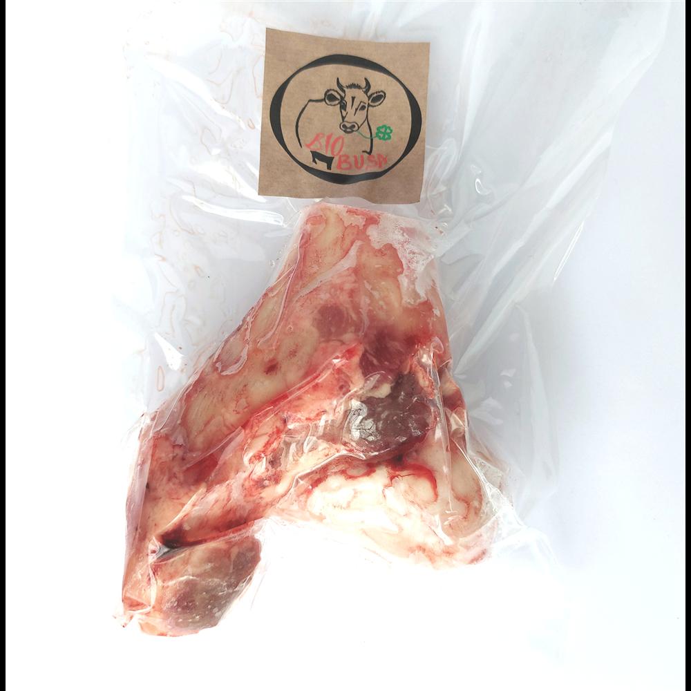Juneće (Buša) kosti za supu iz organske proizvodnje, 1kg