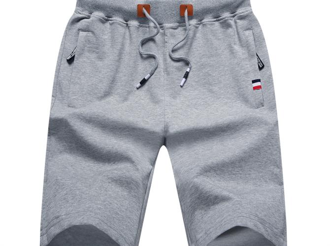 Summer Cotton Shorts