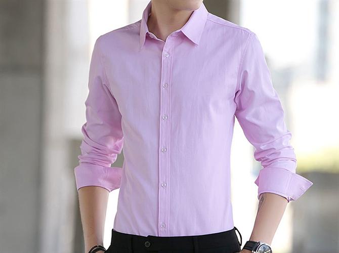 Business Dress Shirt